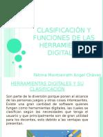 Presentacion-Herramientas Digitales