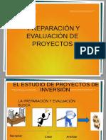 01 Prep y Eval Proyectos