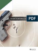 10 Tips for Better Shooting
