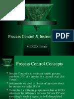 Principles of Instrumentation & Control