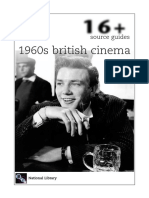 1960s British Cinema 2000