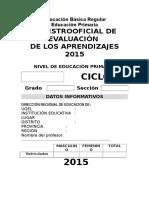 Registro Oficial defdg5 Evaluacic3b3n 2015 Primaria1 (1)