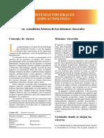 elementos básicos de los sistemas viscerales