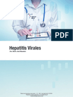 12 Hepatitis Virales