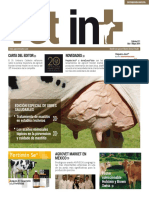 Vet In Edición No. 1- Boletín de Agrovet Market Animal Health