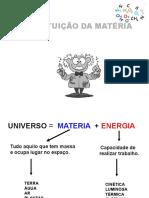 Constituição Da Matéria (2)