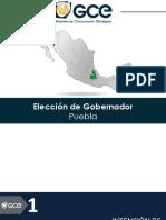 Puebla GCE 2016