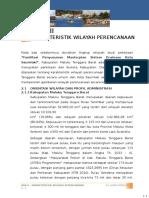 Bab II - Karakteristik Wilayah Perencanaan Saumlaki 27.12.2014 OK!