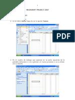 Manual Proyect 2007