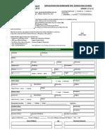 Feu Diliman Application Form Senior High School