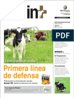 Vet In Edición No. 3- Boletín de Agrovet Market Animal Health