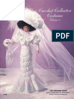 Paradise - 001 - 1905 Wedding Gown