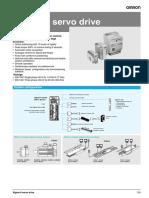 I48E-EN-01+SigmaServoDrive+Datasheet