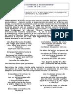IV Domingo Cuaresma Lucas 15-1-32