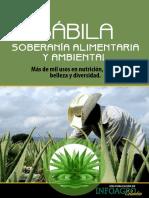 Sabila Soberania Alimentaria y Ambiental