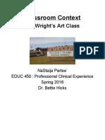pce2016classroomcontext 1