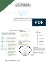 Mapa Conceptual Análisis Transaccional