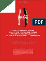 Cp Nouvelle Strategie Coca Colaeze