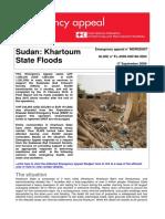 Sudan Immersion