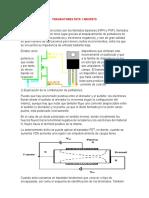 Transistores Fets y Mosfets