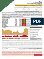 Gold Market Update - 14apr2016 Morning