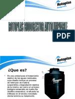 Presentacion Biodigestores