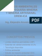 2)Conceptos Previos ,Lmp ,Eca