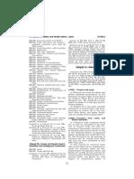 CFR 2011 Title29 Vol8 Part1926 SubpartA