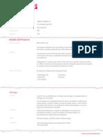 Modelo de propuesta de post