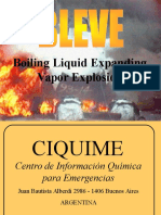 13.- Bleve Gases Comprimidos