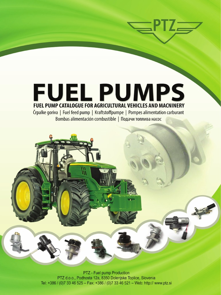 Diesel fuel pump catalogue 2015pdf fandeluxe Gallery