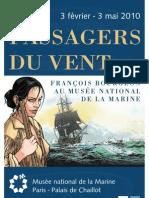 """Dossier de presse """"Les Passagers Du Vent"""""""