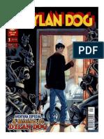 Dylan Dog - Mythos - 01 - A História de Dylan Dog