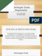 Patología Dual Depresion