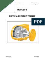 16H (ATS) - Modulo 6 - Sistema de Aire y Frenos