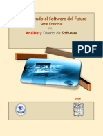 (L) Libro Construyendo El Software Del Futuro