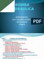 Bomba Hidraulica.pptx Tarea 1