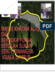 Banner Khatam Alquran 2