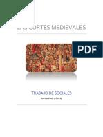 Las Cdfortes Medievales