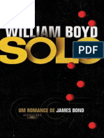 William Boyd - Solo.epub