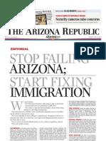AZ Republic Immigration