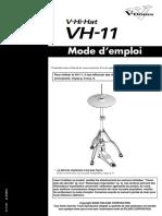 Notice Vh11