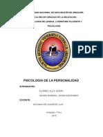 1 Universidad Nacional de San Agustín de Arequipa