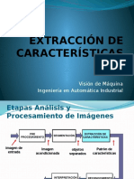 4. Extraccion de Caracteristicas