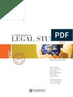 Hsc Legal Studies Textbook
