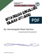 English Course (Sinopsis Oficial)