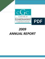 CGCAnnualReport2009