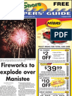 West Shore Shoppers' Guide, May 2, 2010