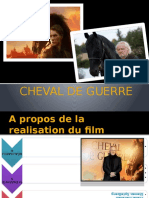 Cheval de Guerre [FR]