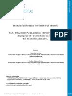 Ditadura no Brasil- entre memória e história.pdf